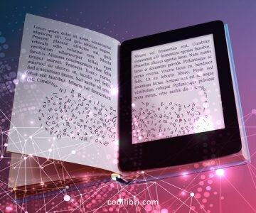 Spécificités des e-books et enjeux du passage du papier au numérique