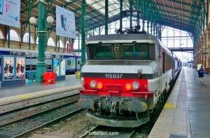 Train Corail