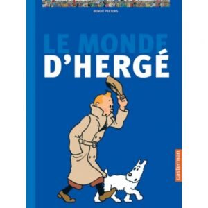 Hergé · Casterman