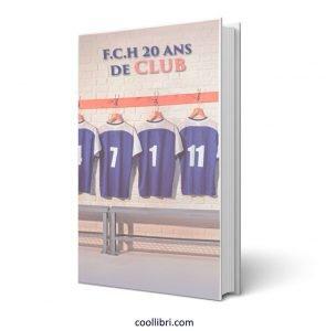 faire le livre de son club