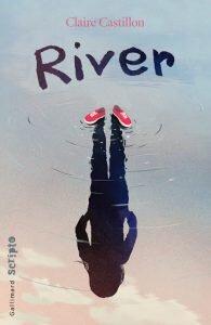 River · Claire Castillon · Gallimard