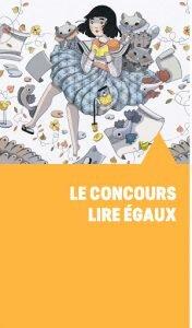 """""""Lire égaux"""" · Talent Hauts"""