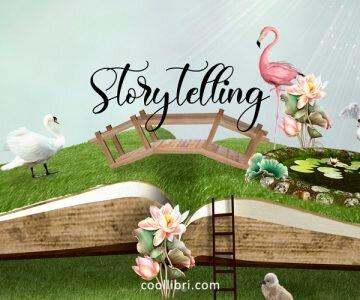 Le storytelling, c'est quoi ?