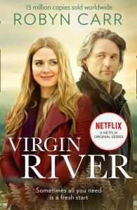 AFFICHE NETFLIX VIRGIN RIVER